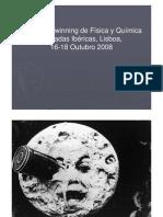 De La Tierra a La Luna 40 Anos Es