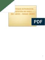 Porque Certificar en La Trinorma (ISO 9001 - IsO 14001 - OHSAS 18001