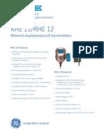 02c03 Rheonik Transmitter RHE11 12
