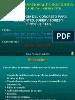 ESTRACCIÓN DE DIAMANTINAS UNI-FIC