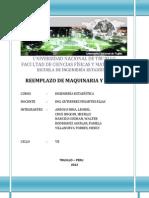 Informe Localizacion de Planta