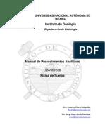 Manual-Laboratorio de Física de los Suelos