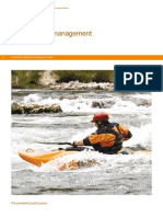 PricewaterhouseCoopers - Liquidity Risk Management