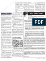 """Libow represented BHUSD in """"investment"""" home purchase--Beverly Hills Weekly, Issue #664"""