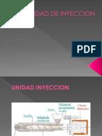 Unidad de Inyeccion Presentacion Power Point