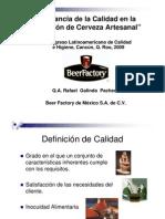 9 Cervezas Artesenales