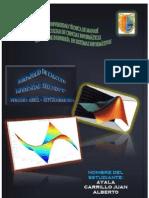 Portafolio de Calculo Diferencial AYALA
