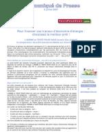 Eco-Prêts _portail Du Comparateur