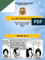 La Informativi