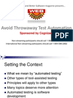 Software Testing Cognizant Notes Software Testing Software Development Process