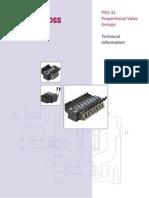 520l0344 ( Danfoss PVG32)