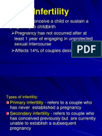Infertility Rvw