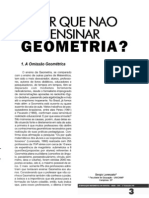 Por que não ensinar geometria_Lorenzato