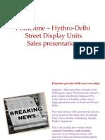 Hythro Sales Presentation