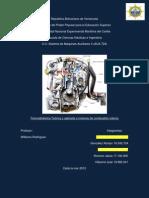 TRABAJO FINAL   Primera Evaluación   Termodinamica (Aplicada) Autoria Propia y en conjunto