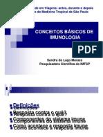 Conceitos Em Imunologia
