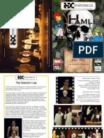 Hamlet Programme