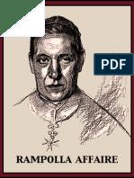 Rampolla Affaire -1 (Vrijmetselaar bijna Paus) - Jan_Leechburch