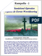 Rampolla Affaire -2 (1ste Wereldoorlog) - Hubert_Luns