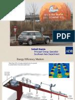 Sohail Hasnie - Energy Efficiency Matters
