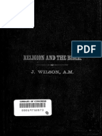 The Truths of Religion and the Bible (1874) Wilson, Jacob