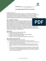 Alsol Ppi Case Study