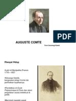 (3)Auguste Comte 2011
