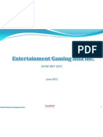 entertainment gaming asia june 2012 presentation