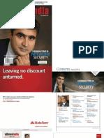 Siliconindia June 12 Issue
