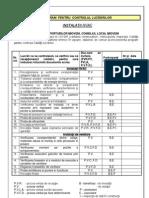 Programa Faze Determinante Hvac.doc