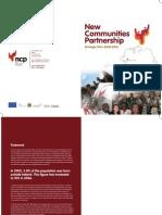 NCP Strategic Plan Nov07