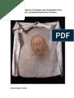 El problema del soporte y la imagen como documentos de la Historia