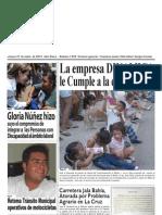 Edición 21 de Junio 2012