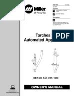 obt-600 torch