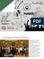 Revista Rotaract ALTFEL