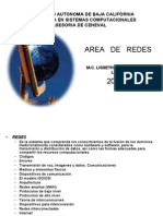 Guia Ceneval para el Area de Redes para LSC de la UABC