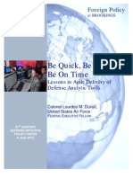 Defense Practices Duvall