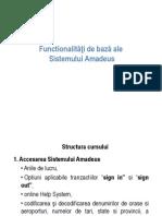 GDS Sisteme Globale de Distributie 2012