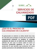 Charla de Servicios de Galvanizado Corregida