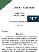 DC+III+-+Mód+20+-+Depósito+Não