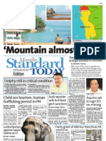 Manila Standard Today - June 22, 2012 Issue
