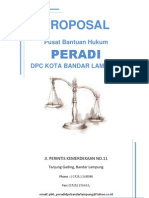 Proposal Posbakum