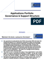 App Support Model