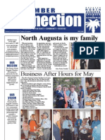 North Augusta Chamber - July 2012