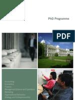 LBS Brochure