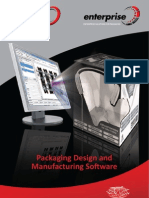 Impact CAD Brochure - English