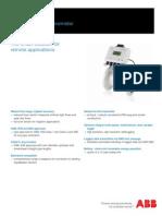 Abb - Aquamaster 3 Brochure 2011