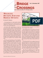 Bridge Crossings No. 12