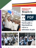 Panameñismo en Acción - 19 de junio de 2012
