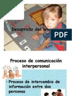 desarrollo del lenguaje para niños